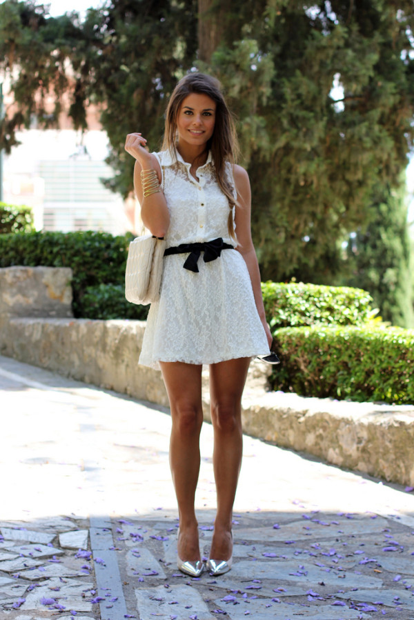 38 Perfect Summer Fashion