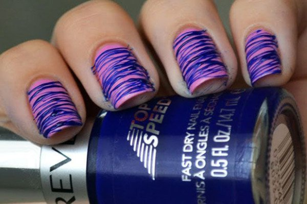 19 Amazing  Nails Design