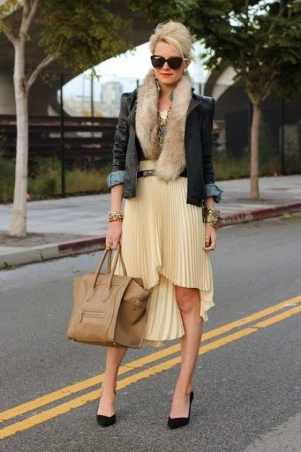 Neutrals: Timeless Trend Of All Seasons