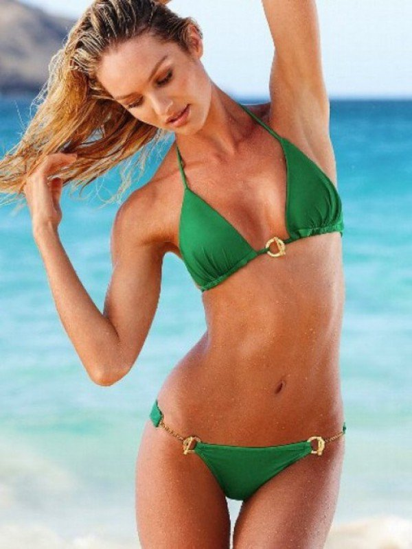 Victoria S Secret Swim 2013 Collection
