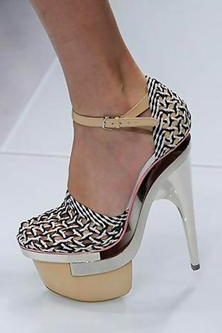 26 Women S Versace Shoes