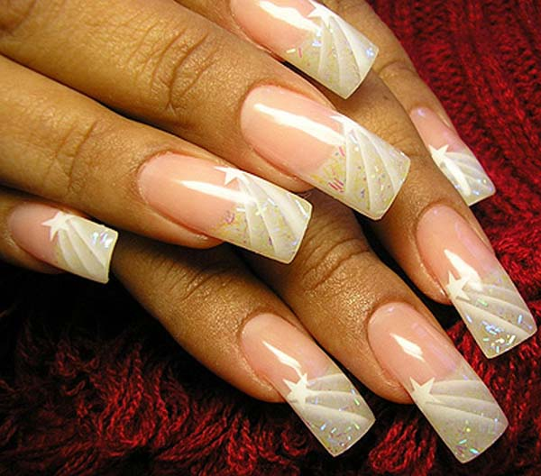 21 Amazing And Attractive Nail Paint Designs