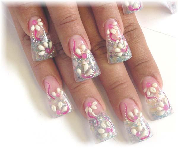 Prettiest Nail Designs