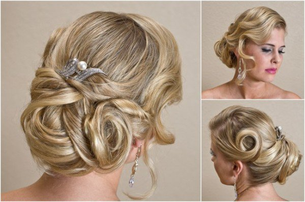 30 Top Best Bridal Hairstyles For Any Wedding