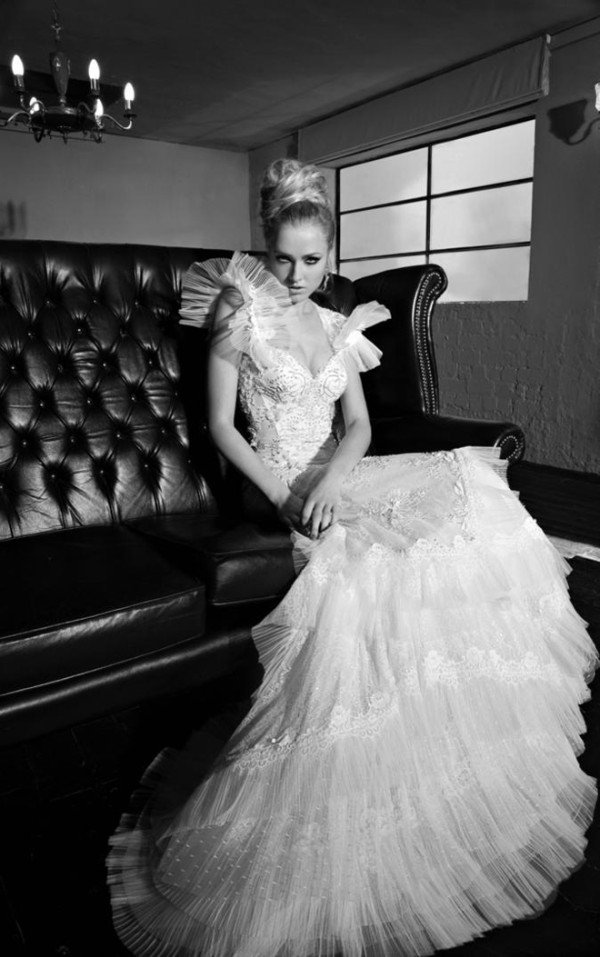 37 Galia Lahav Haute Couture 2013 Bridal Collection: The St. Tropez Cruise