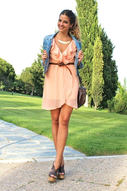 27 Trendy Street Style Trendy Combinations for the Summer