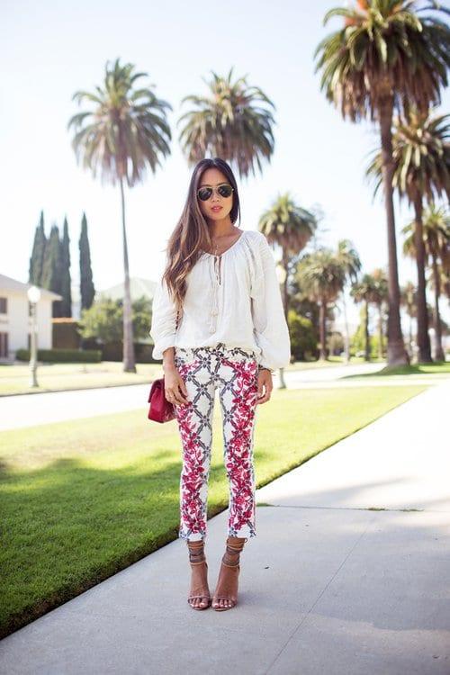 34 Summer Style Inspiration