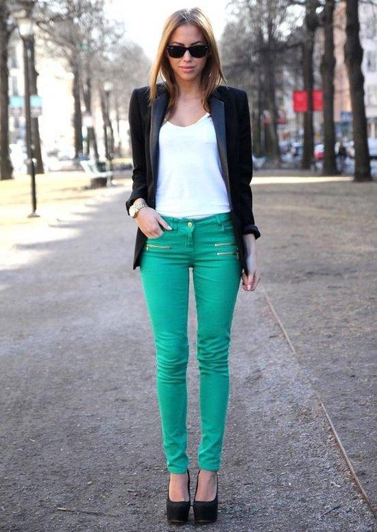 34 Fashion Street Style