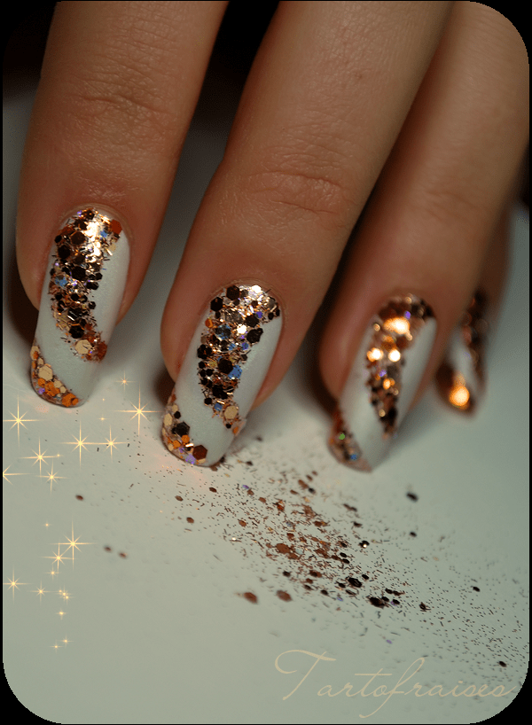 31 Unique Nail Art