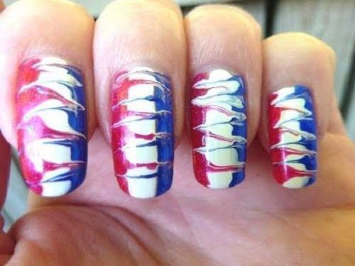 35 Nails Mania