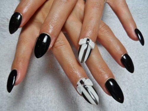 33 Nail Art Ideas