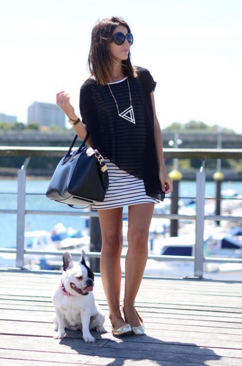 25 Trendy Summer Style