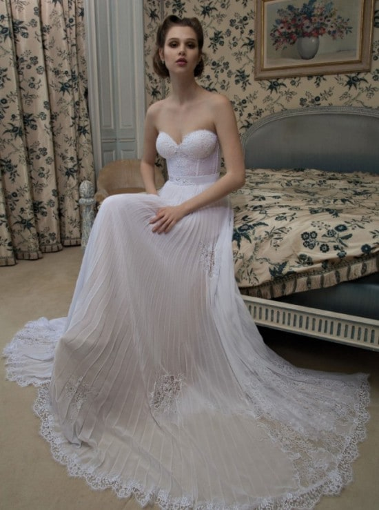 Gorgeous Wedding Dresses For Your Dream Wedding Night