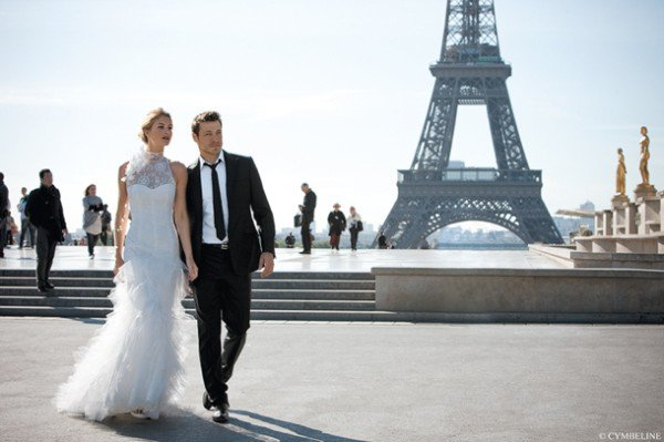 Gorgeous Wedding Dresses For Your Dream Wedding Night