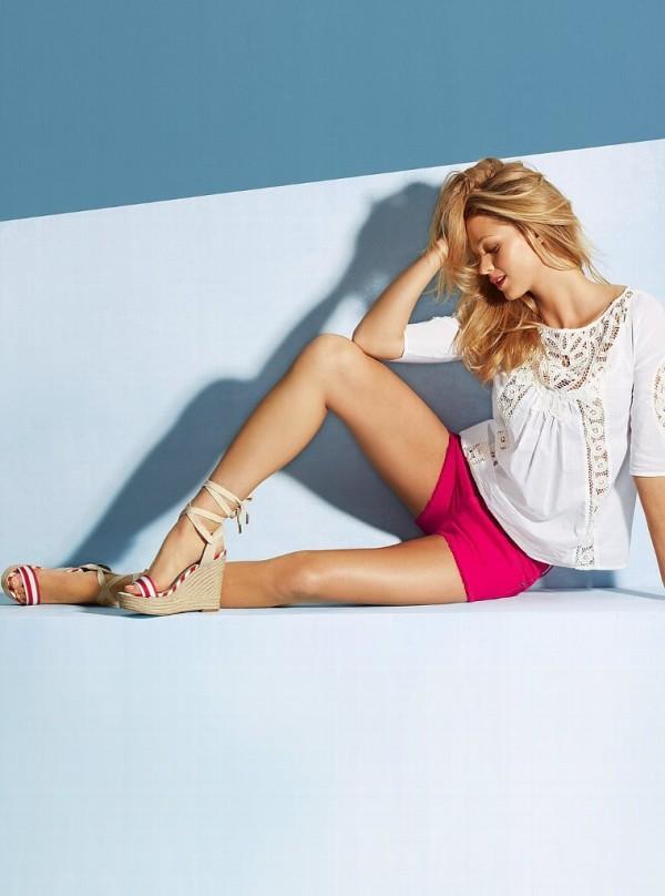 36 Victoria's Secret Clothing 2013