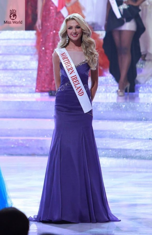 57 Wonderful Dresses And Beautiful Ladys For Miss World 2013