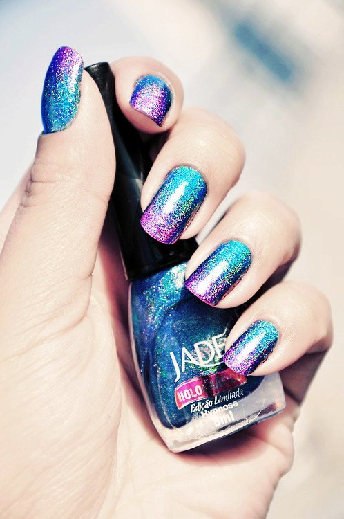 - 21 Cool Nail Art Ideas