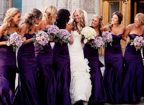 43 Bridesmaid Dresses