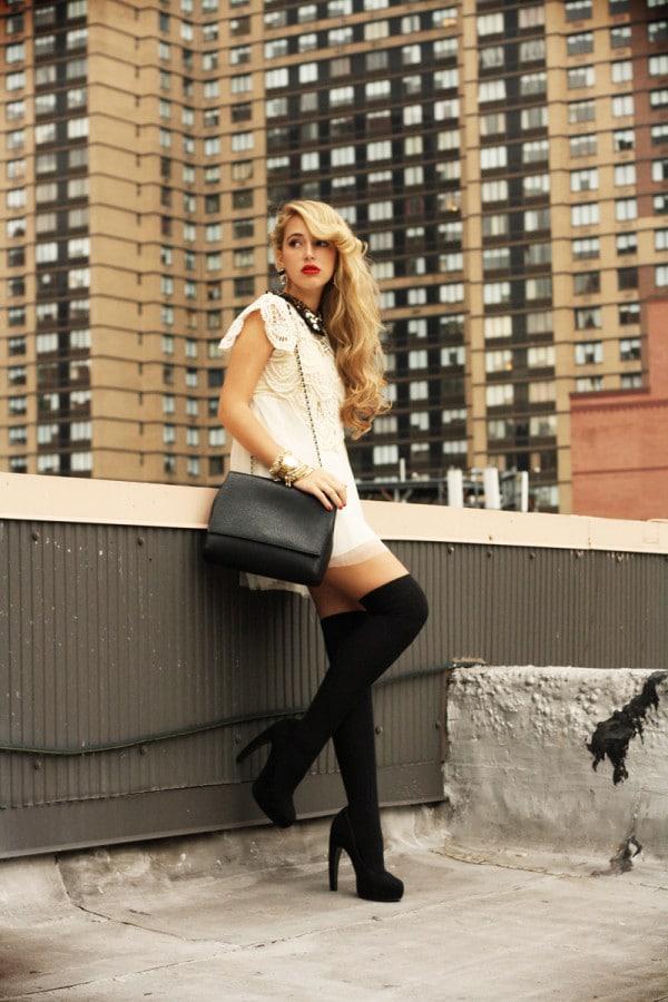 20 Fall Fashion Trends 2013