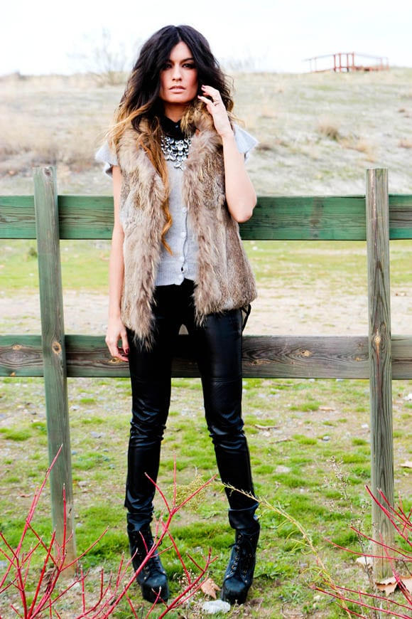 23 Cool Vests For A Chilly Weather