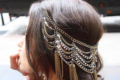 15 Hair Jewelry
