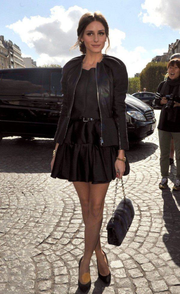 28 Olivia Palermo Fashion Style