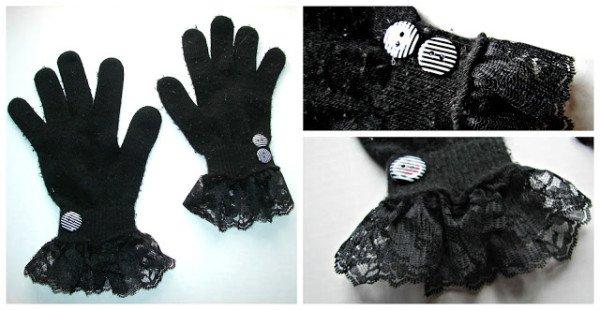 22 DIY Trendy Gloves