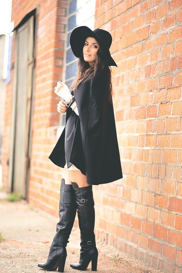 20 Beautiful Hats For Women