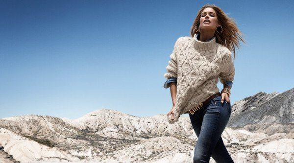 Winter Collection H & M For Season 2013 2014