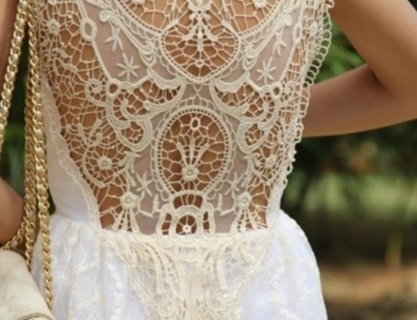 Lace   Elegance, Fine and Gently