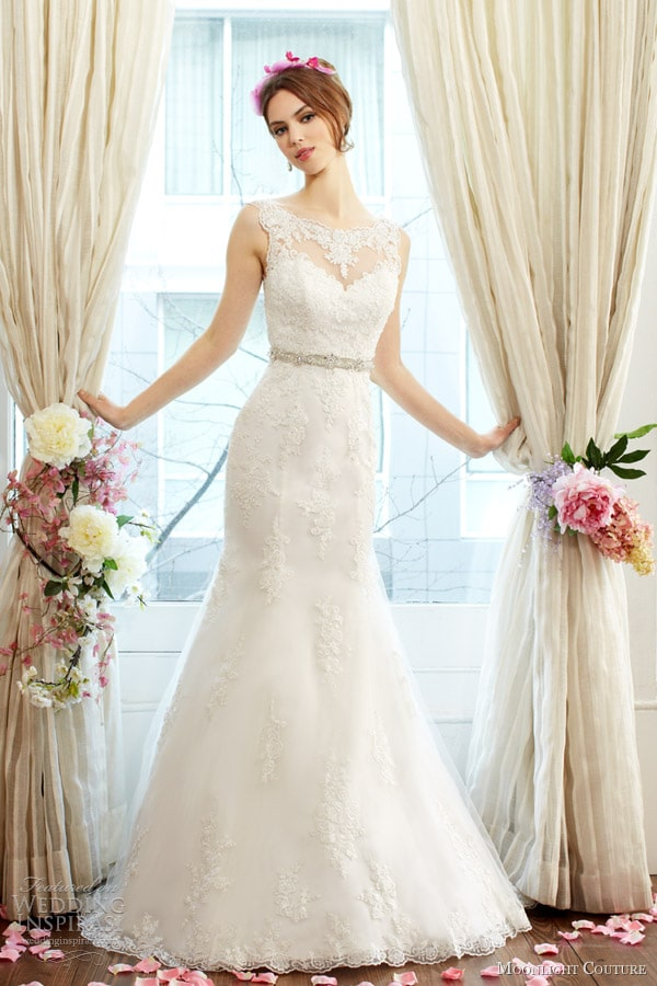 Romance collection   You and Your Wedding Dresses