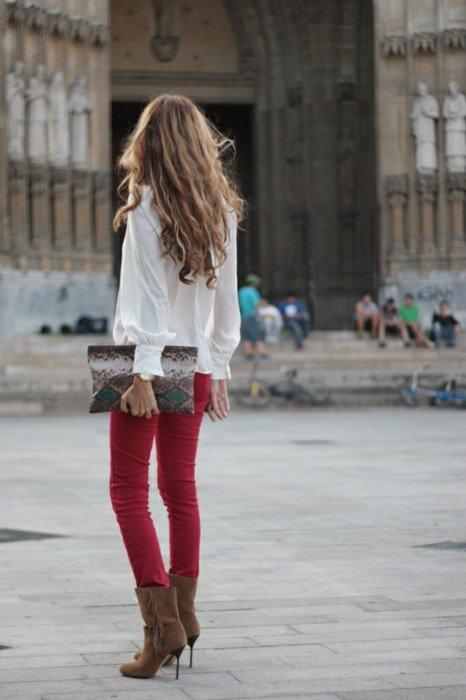 27 Street Fashion Fashionably Beautiful & Sexy