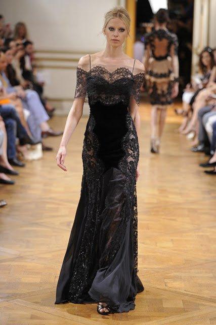 45 Zuhair Murad Fall 2013 Couture