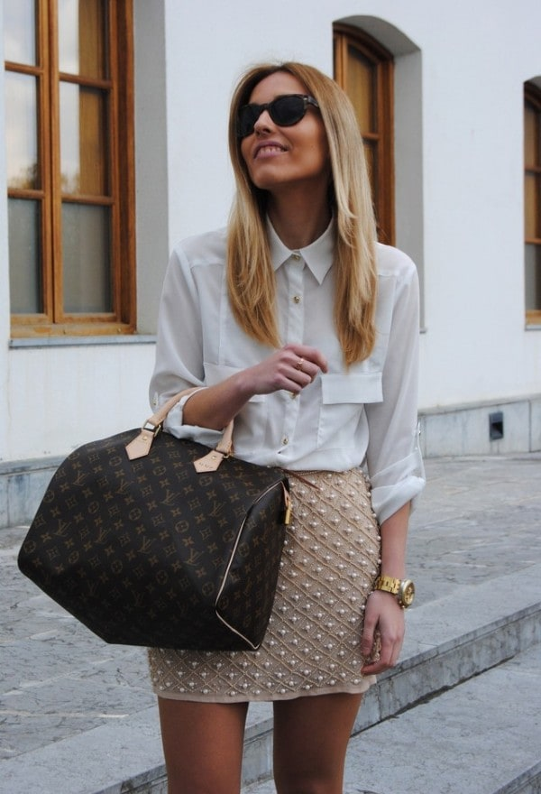 30 Fashion Office Look For The Women