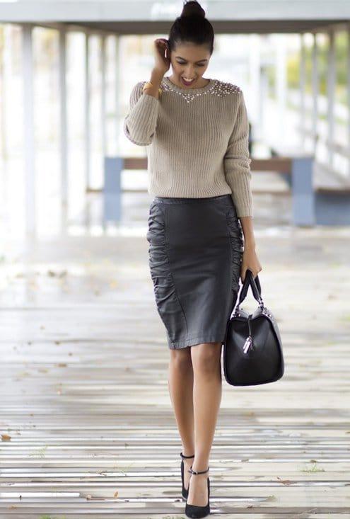 25 Fall Fashion Inspiration