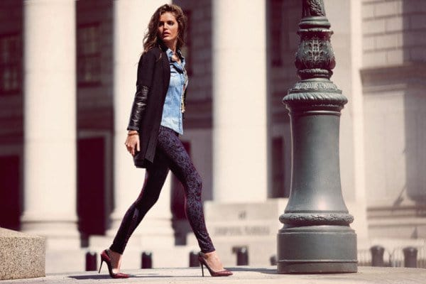 Calzedonia Fall/Winter 2013/2014 Collection
