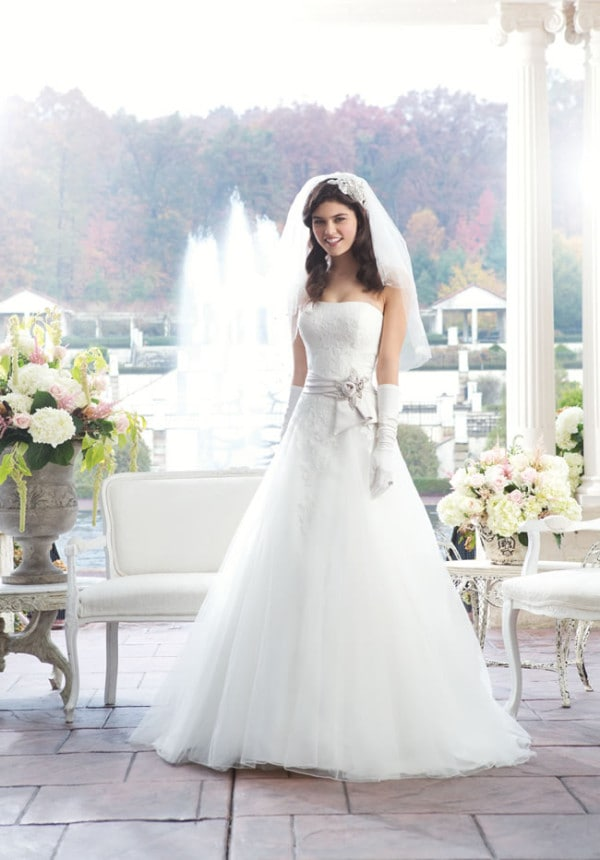 The 2014 Sincerity Bridal Collection