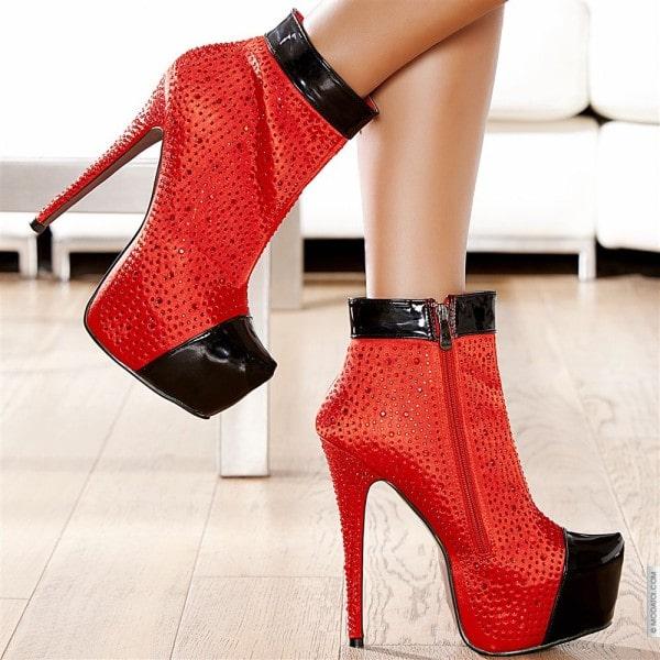 14 Cute Fashion Shoes