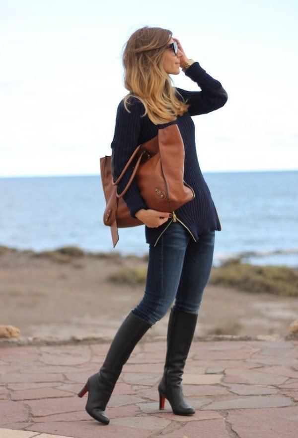 21 Perfect Winter Outfits