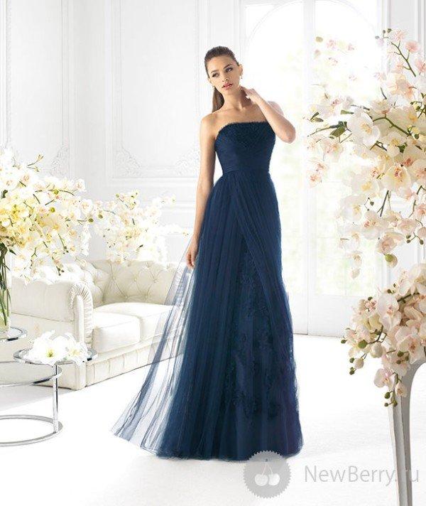 54 Evening Dresses La Sposa