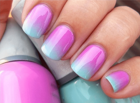 22 cute easy nail designs