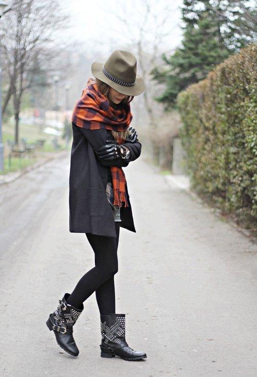 21 Fashion Trends Winter 2014