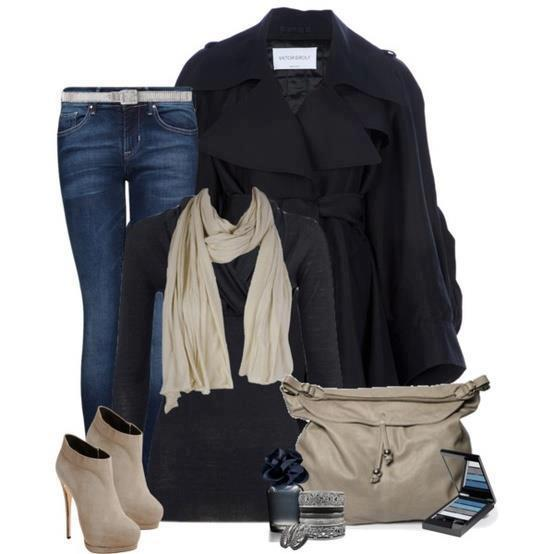 19 Trendy Polyvore Outfits Winter
