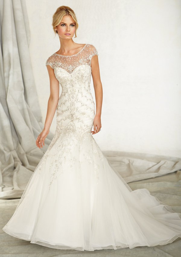 Angelina Faccenda   Bridal Collection
