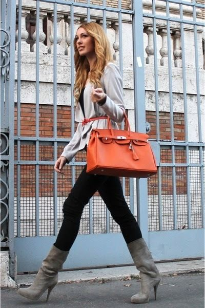 24 Fall Fashion 2013   New Season & Style Inspiration