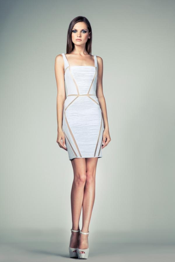 Tony Ward Couture Ready To Wear Spring Summer 2014 Collection