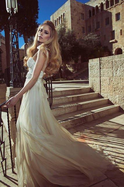 Tal Kahlon 2013 Bridal Collection