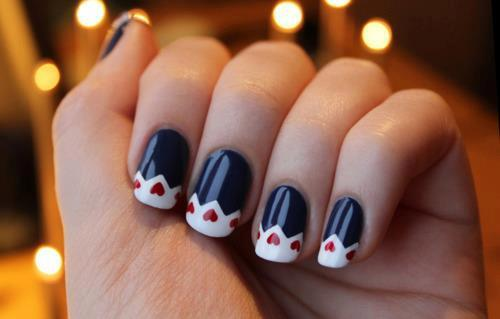 Best Nail Art Design: 20 Best Nail Art Designs