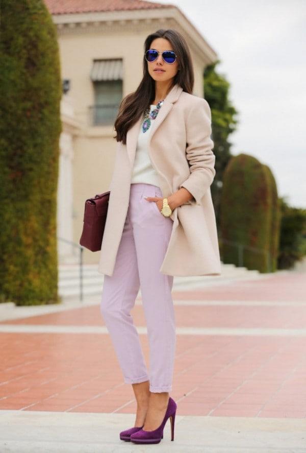 20  Amazing Fashionable Coats For Winter