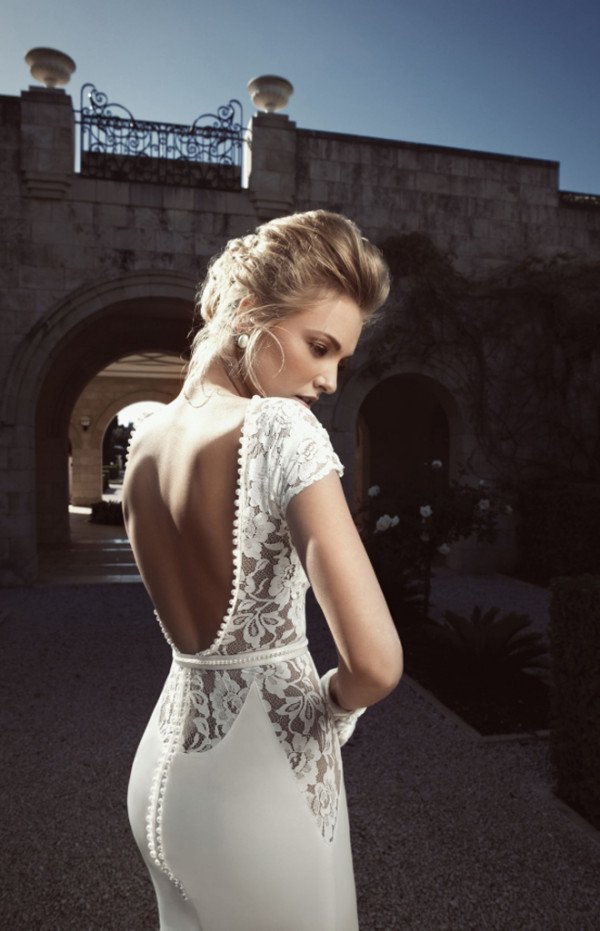 Breathtaking Wedding Dresses Collection